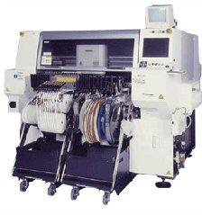 PCB Assembly Machine 2